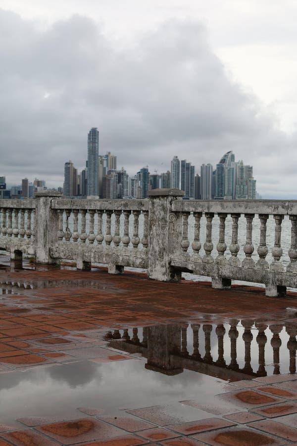 Costa Rica y naturaleza y paisajes de Panamá Viaje de América wanderlust imagenes de archivo