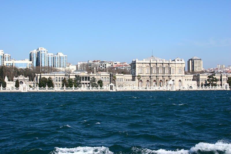 Download Costantinopoli immagine stock. Immagine di ponticello, tacchino - 208075
