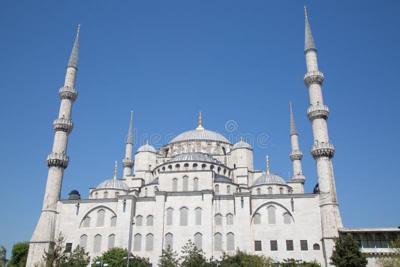 Costantinopoli, Turchia fotografie stock libere da diritti