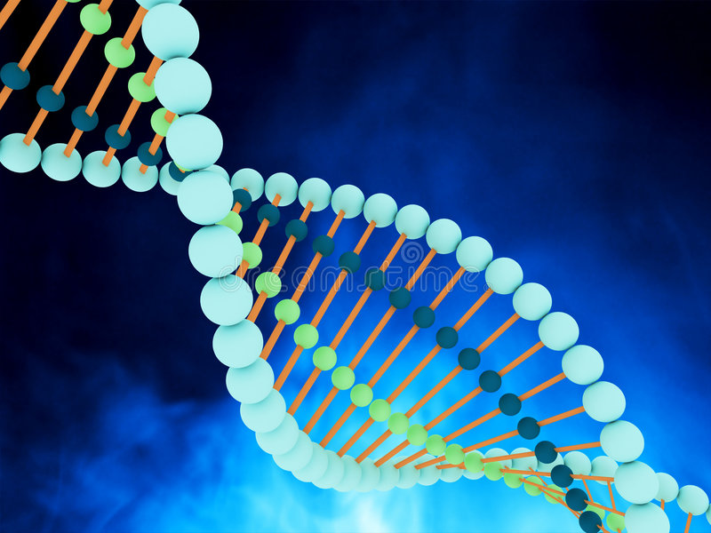 Costas do ADN