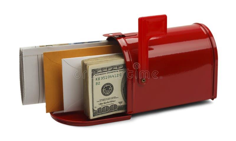 Coste de entrega imagen de archivo