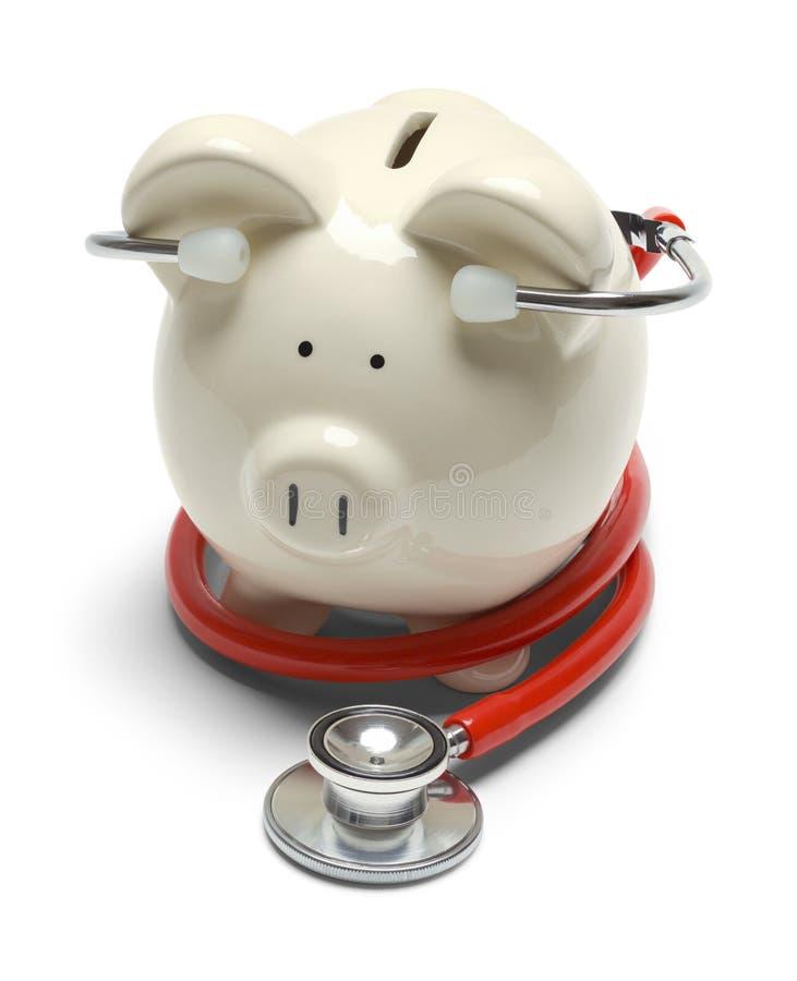 Costes médicos imagenes de archivo