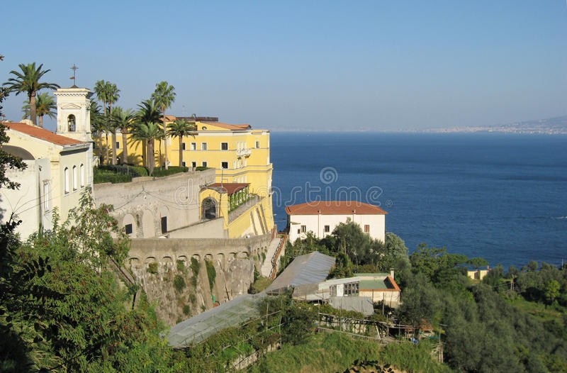 Download Costiera Amalfitana Royalty Free Stock Images - Image: 11660899