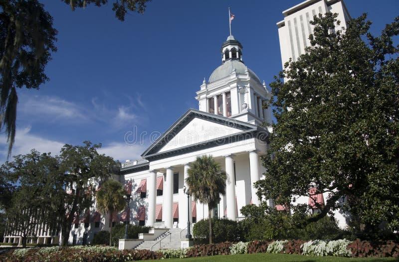 Costruzione capitale della Florida immagini stock