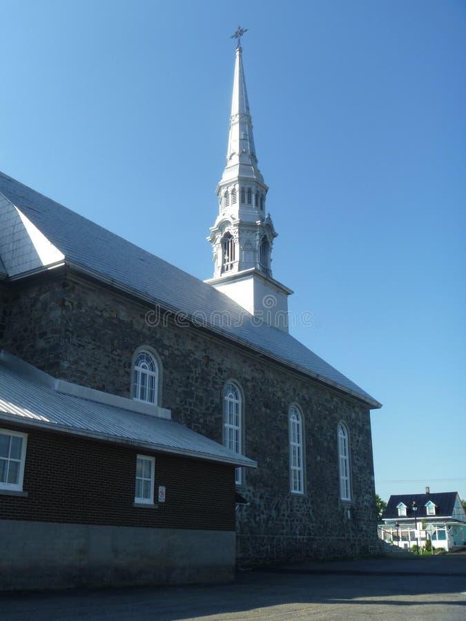 Costruzione di chiesa immagine stock libera da diritti