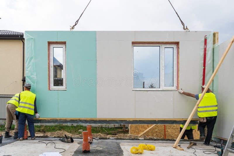 Immagini di riserva di modulare la sovranit di download for Progetto casa moderna nuova costruzione
