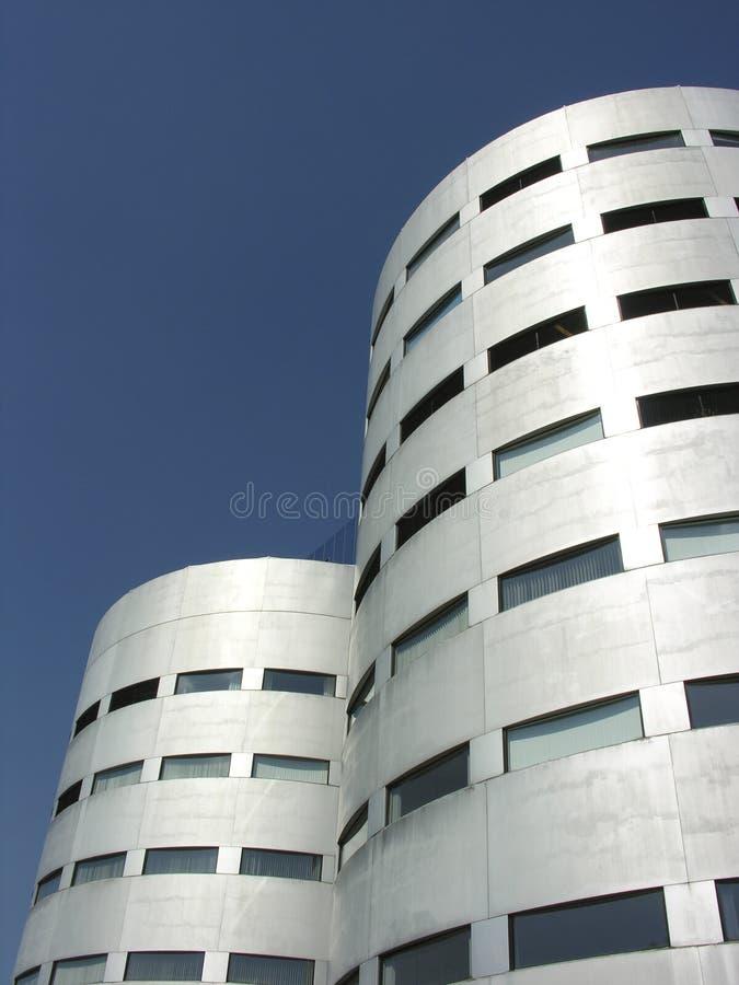 Download Costruzione moderna fotografia stock. Immagine di architettura - 216682