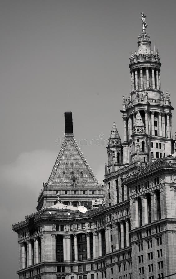 Costruzioni storiche alte fotografie stock libere da diritti