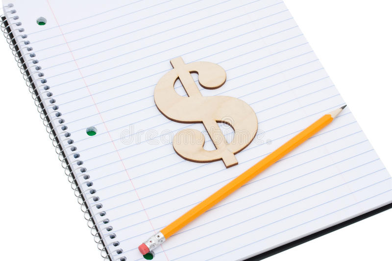 Download Costs Of An Education Stock Photo - Image: 14784570