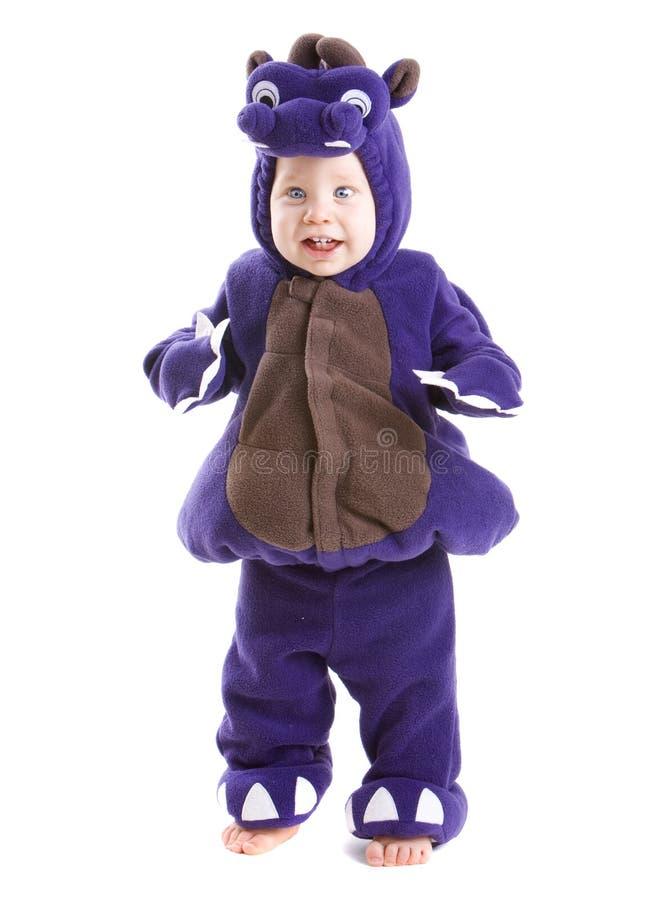 costume de bébé images libres de droits