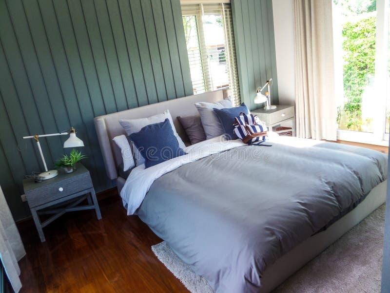 Download Costume De Chambre à Coucher En Villa Pattaya De Piscine Photo stock - Image du home, luxe: 56480586