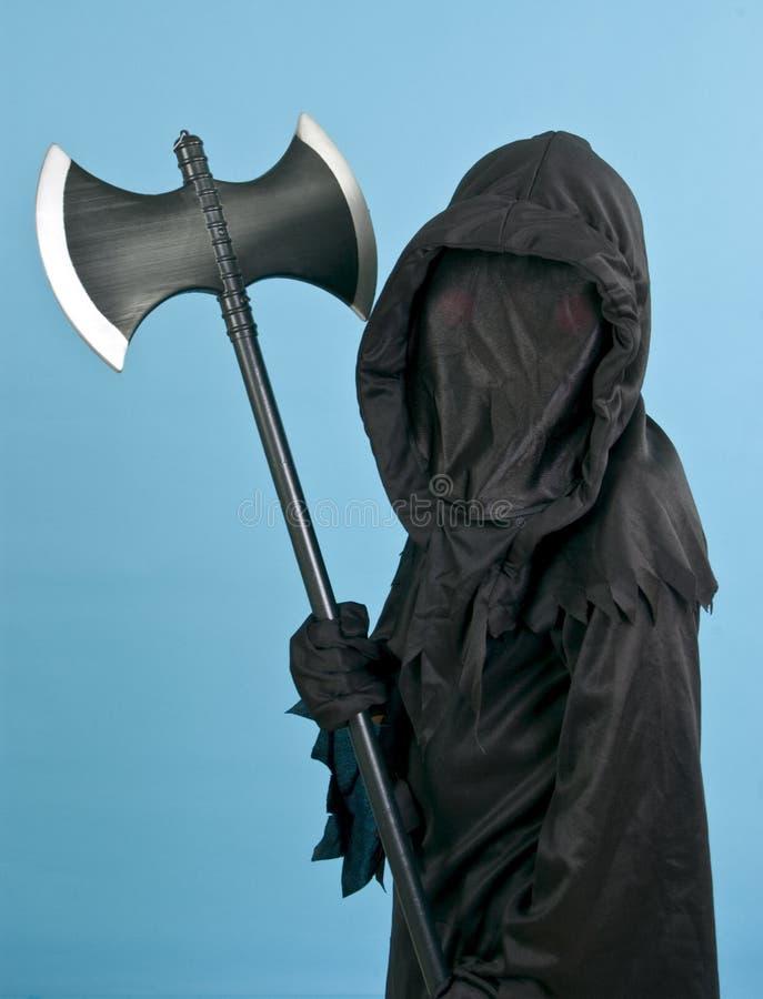 Costume fantasmagorique image libre de droits