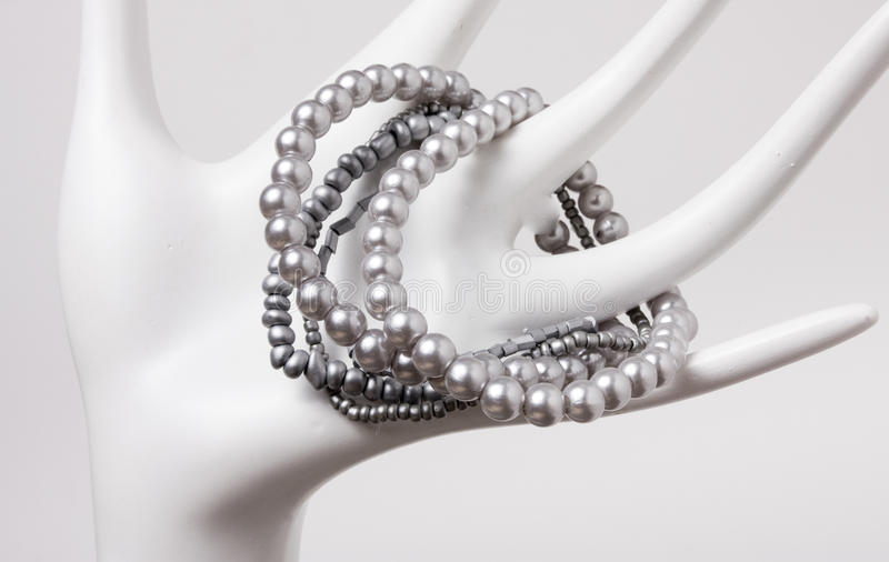 Download Costume Jewelry Abstract stock image. Image of costume - 13290953