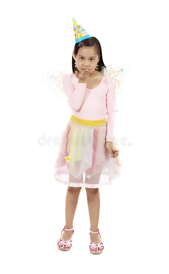 Costume leggiadramente fotografie stock libere da diritti