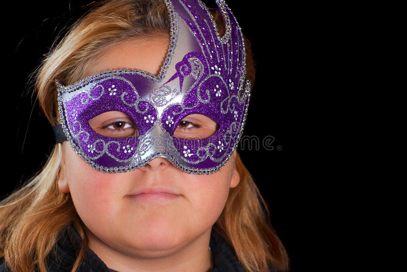 Costume Party royalty free stock images