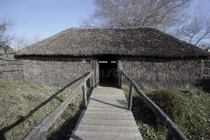 Coto Donona National Park images stock