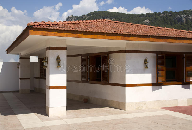 Download Cottage stock image. Image of apartment, architecture - 17323617