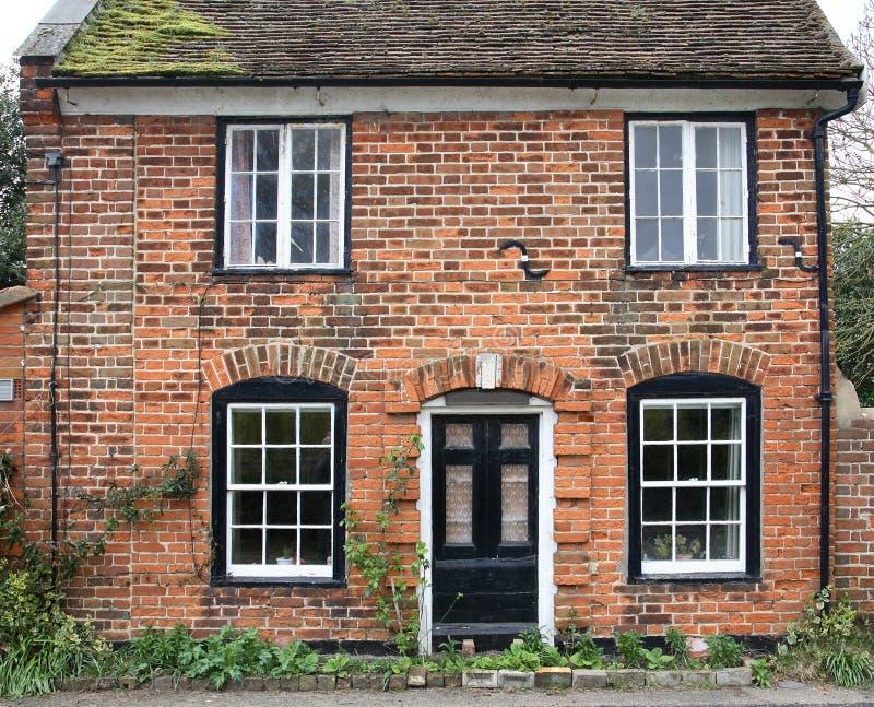 Download Cottage stock photo. Image of cottage, brick, england - 2317750