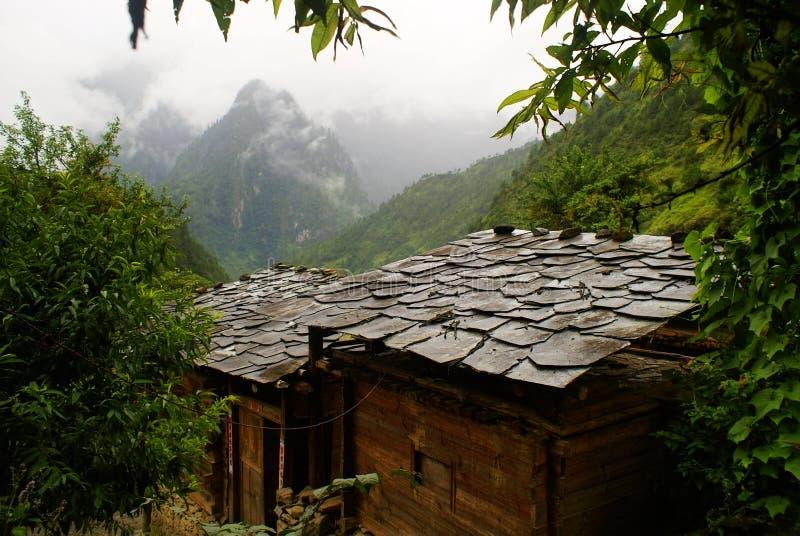 Cottage della nazionalità di Dulong