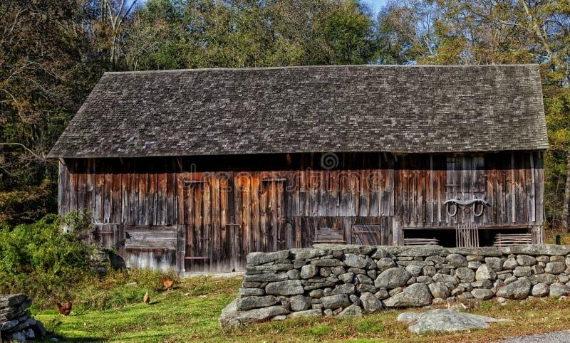 Cottage, Log Cabin, Shack, Hut royalty free stock photography