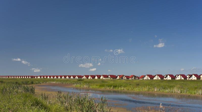 Cottages chain