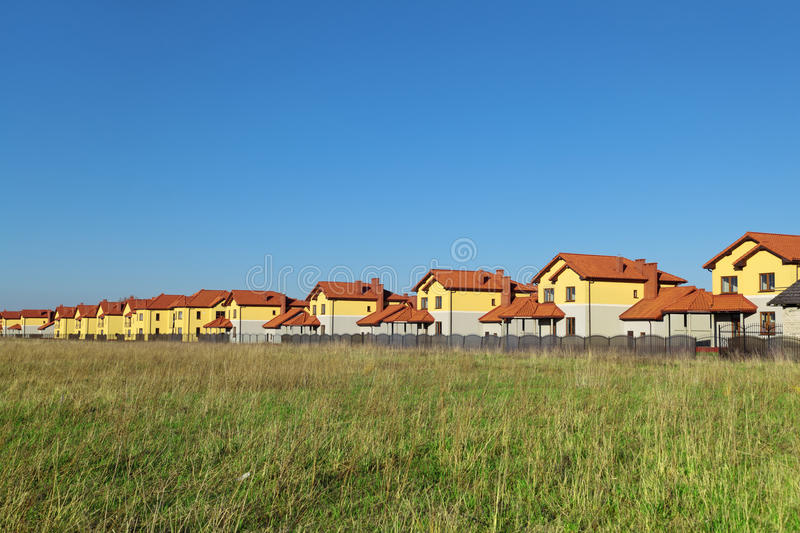 Download Cottages Stock Photography - Image: 32207532