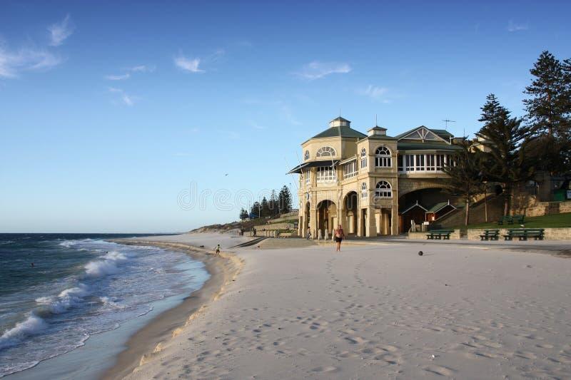 Cottesloe, Australië royalty-vrije stock fotografie