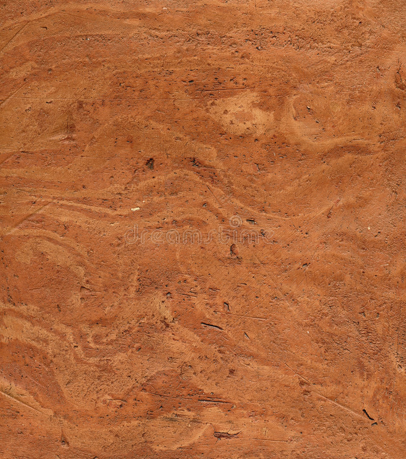 Cotto tile texture royalty free stock images