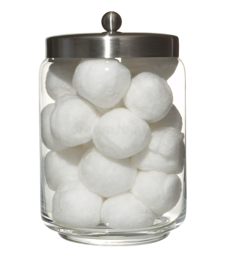Download Cotton balls stock image. Image of still, balls, hygiene - 10374303