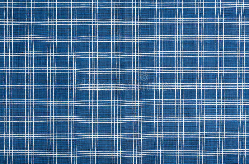 Download Cotton Blue And White Striped Cloth Background Stock Photo - Image of line, clothing: 15773184