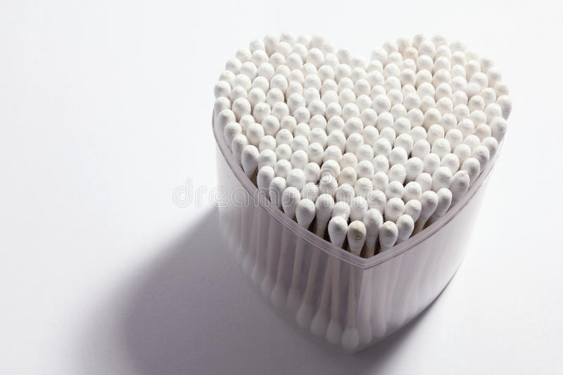 Download Cotton Buds stock photo. Image of cotton, passion, object - 28808950