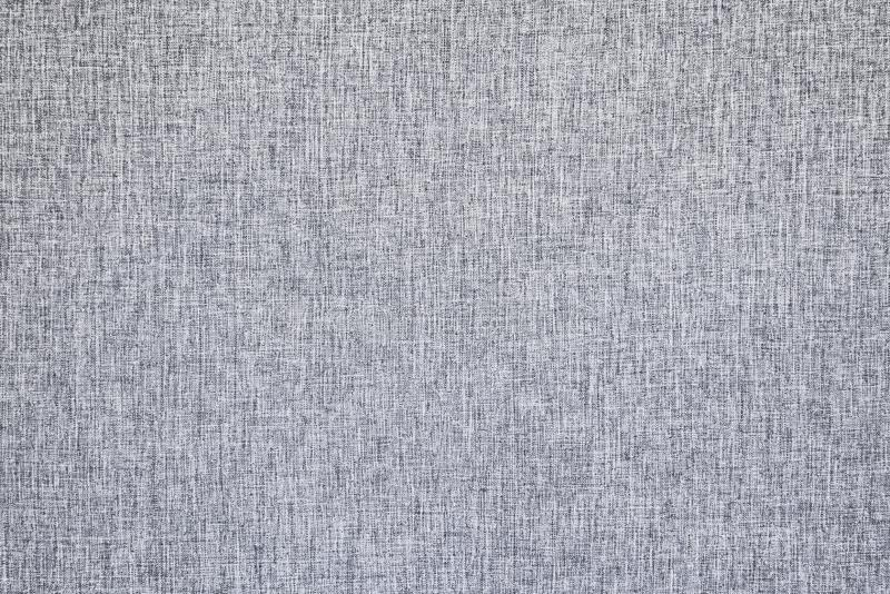Cotton dense blue fabric texture stock image