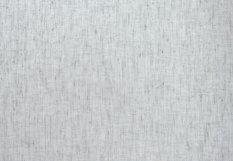 Cotton Fabric Texture Stock Photo Image Of Grey Pattern