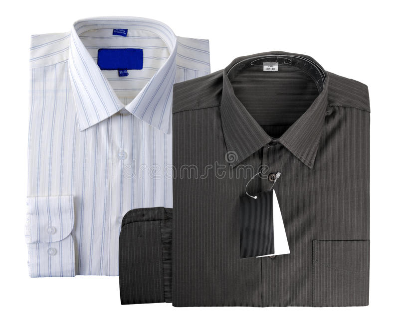 Download Cotton shirts stock image. Image of color, laundry, casual - 12645385