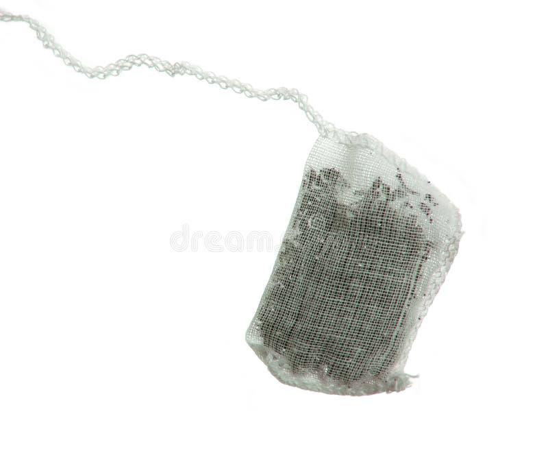 Cotton Tea Bag Stock Images