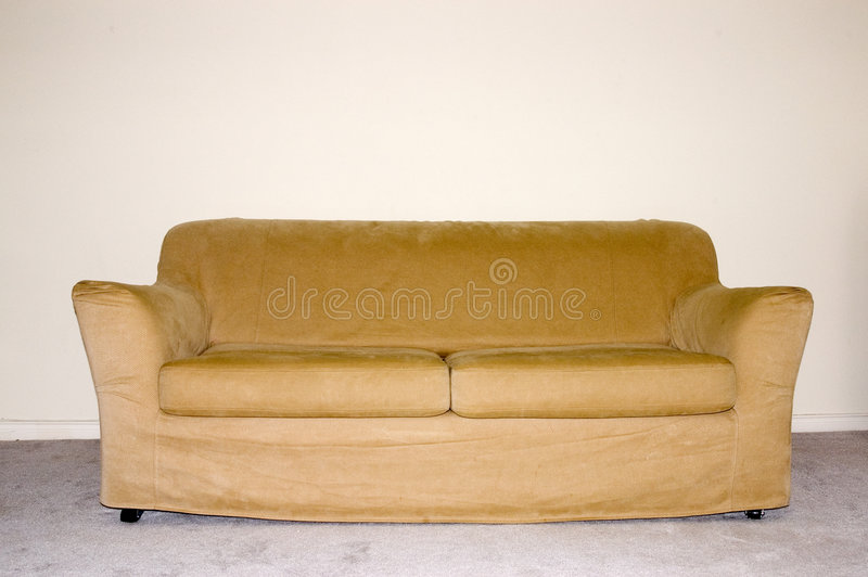 Couch 1 Stock Photos