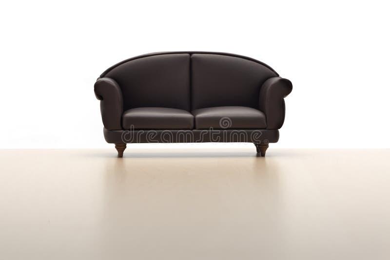 Couch lizenzfreies stockbild