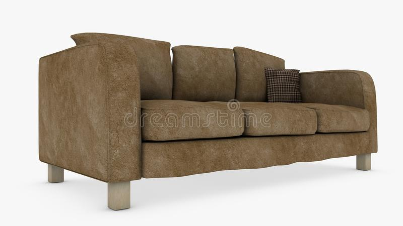 Download Couch Stock Photo - Image: 32013530