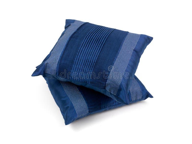 Couch-Kissen stockfoto