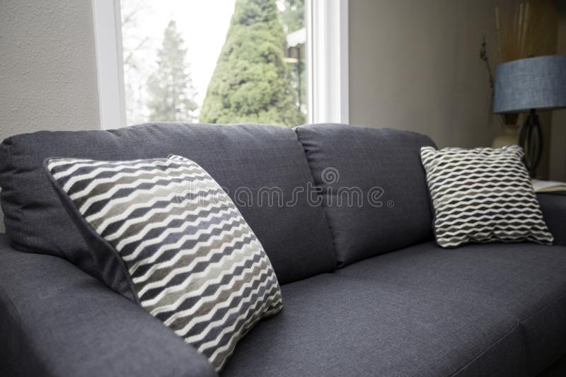 Couch Or Sofa stock photography