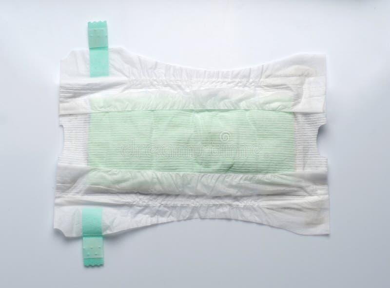 Couche-culotte de bébé image stock