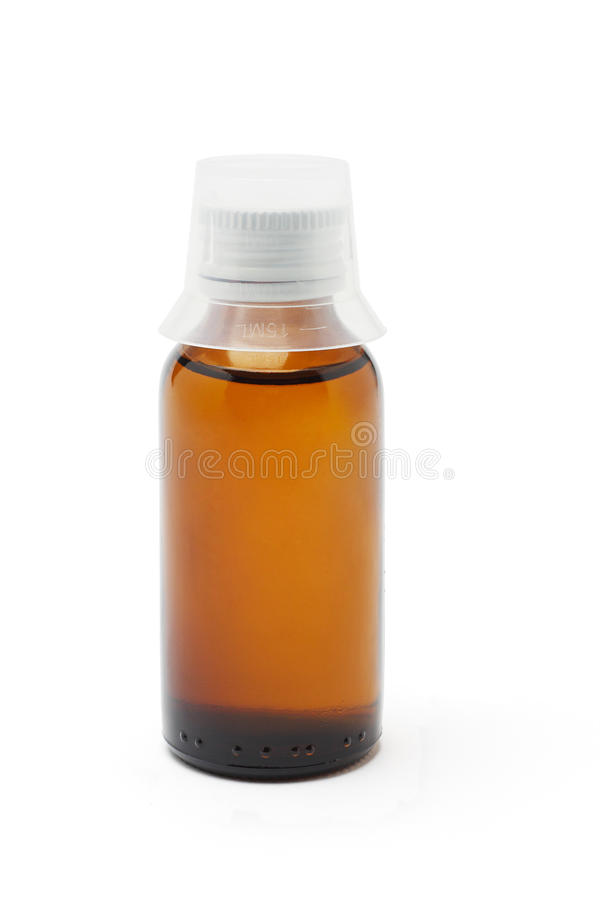Download Cough Mixture Stock Photography - Image: 11291432