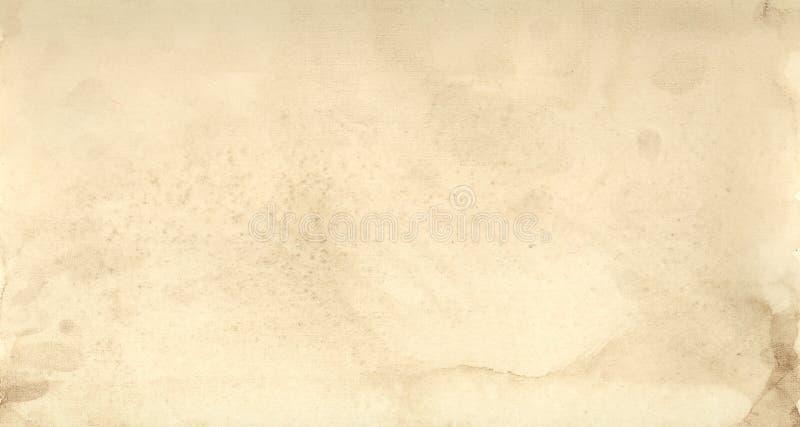 Couleur brun clair illustration stock