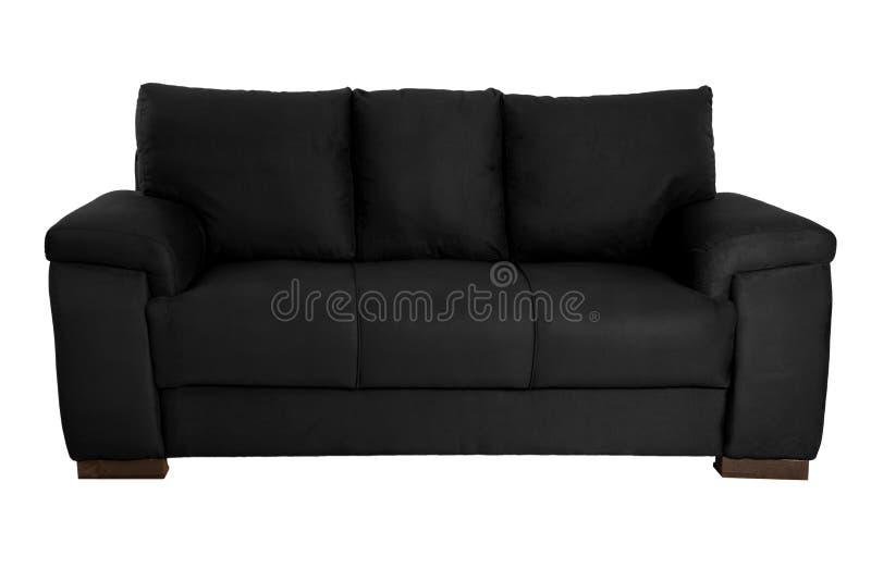 Couleur confortable de trois sièges photos stock