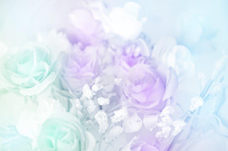 couleur en pastel de rose bouquet image stock image du d coration anniversaire 52547955. Black Bedroom Furniture Sets. Home Design Ideas