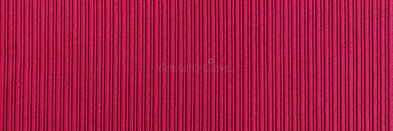 Couleur rouge de fond décoratif, texture rayée wallpaper Art Conception photo libre de droits