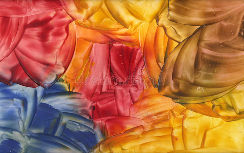 Couleurs images stock