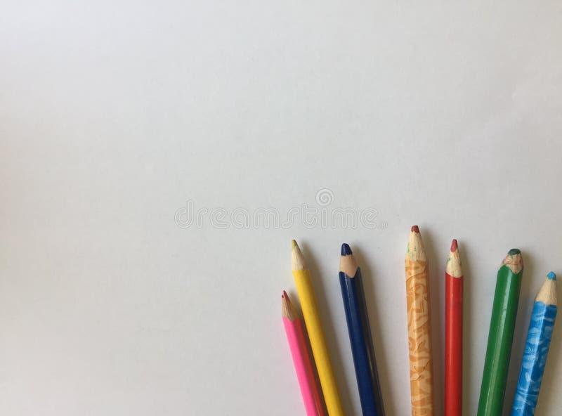 couleurs photographie stock libre de droits