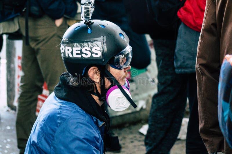 Couleurs de la France photos libres de droits