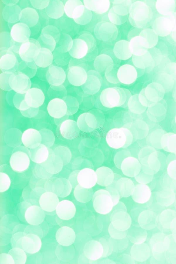 Couleurs en pastel de beau fond vert clair pour des publications photographie stock libre de droits